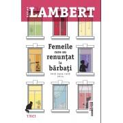Femeile care au renuntat la barbati (eBook)