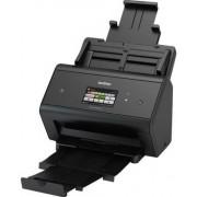 Brother ADS-3600W - Documentscanner - Dubbelzijdig - 215.9 x 5000 mm - 600 dpi x 600 dpi - tot 50 ppm (mono) / tot 50 ppm (kleur) - ADF (50 vellen)