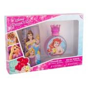 Disney Princess Ariel 100Ml Edt 100 Ml + Shower Gel 300 Ml K (Eau De Toilette)