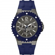 Orologio uomo guess w11619g2 overdrive