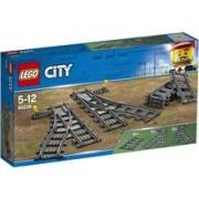 LEGO 60238 LEGO City Växlar