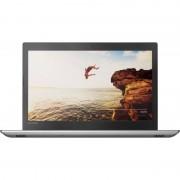 Laptop Lenovo IdeaPad 520-15IKBR 15.6 inch FHD Intel Core i7-8550U 8GB DDR4 2TB HDD nVidia GeForce MX150 4GB Iron Grey