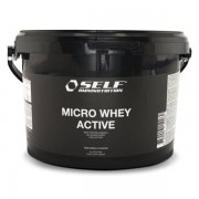 Self Omninutrition Micro Whey Active Banan & choklad 1 kg