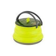 Chaleira X Pot Kettle 1,3L Verde - Sea To Summit