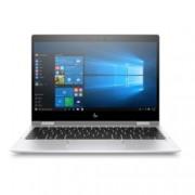 "Хибриден лаптоп HP EliteBook x360 1020 G2 (1EP66EA)(сребрист), двуядрен Kaby Lake Intel Core i5-7200U 2.5/3.1GHz, 12.5"" (31.75 cm) Full HD IPS сензорен дисплей(HDMI), 8GB DDR4, 256GB NVMe SSD, 2x USB 3.1 Type C, Windows 10, 1.13 kg"