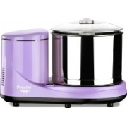 Preethi WG-905 Wet Grinder(Purple)