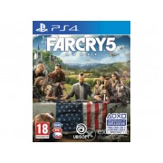Far Cry 5 PS4 igrica