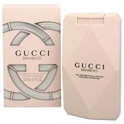 Gucci Bamboo sprchový gel 200 ml