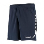 Sort hummel AUTHENTIC CHARGE POLY
