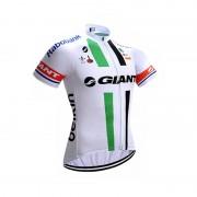Maillot Ciclista Corto Giant 2018