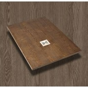 Thermodesign Receveur de douche Mythos Dakota Wood Effect 130x70 en 5 couleurs - couleurs: Da