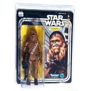 Gentle Giant Studios STAR WARS Chewbacca 12' Inch Jumbo Kenner Action Figure