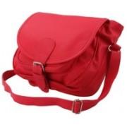 New Eva Red Sling Bag