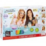 Mga Project MC2 Slumber Party Science Kit