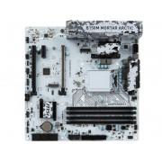 MSI B150M MORTAR ARCTIC + Interceptor DS B1 gaming miš