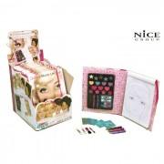 Creative creative make up artist con style book, assortito (no scelta)