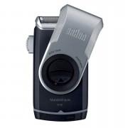 BRAUN MobileShave rasoio elettrico portatile M90