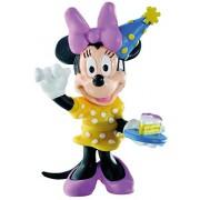Bullyland Minnie Celebration Action Figure