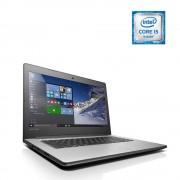 "Lenovo laptop lenovo ip 310 intel core i5 ram 8gb dd 1 tb w10 14"" - plata"