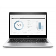 HP EliteBook 735 G5 Ryzen 3 PRO 2300U 8Gb Hd 256Gb Ssd 13,3'' Windows 10 Pro