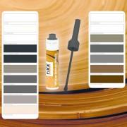 Oranje Furniture Care Hout reparatie pencil