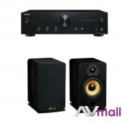 Pachet Amplificator Integrat Onkyo A-9010 + Boxe Davis Acoustics Eva