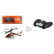 Elicopter cu gyro model ls107