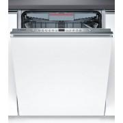 Masina de spalat vase Bosch SMV46MX01E, Total incorporabila, 13 seturi, 6 programe, 60 cm, Clasa A++