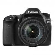 Canon Eos 80d + 18-135mm Is Usm Nano – 4 Anni Garanzia Italia – Menu Italiano-Pronta Consegna