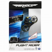 Motocicleta Zburatoare Cu Radiocomanda