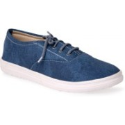 Art Sole Casuals For Women(Blue)