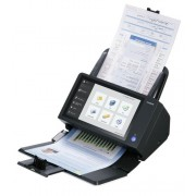 CANON imageFORMULA ScanFront 400 ADF Network Document Scanner, LAN, USB