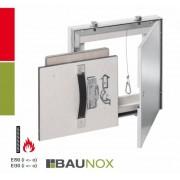 RUG Semin AluRapid® Safe EI/I30 / EI/I90 Revisionstür