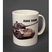 Tiger tank pohár