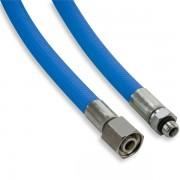 Aqualung ND Schlauch 120 cm MIFLEX - blau