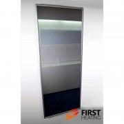 First Heating WIST NG Spiegelheizung (Grösse: 90 cm x 60 cm)