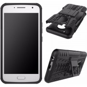 Just in Case Rugged Hybrid Motorola Moto G5S Back Cover Zwart
