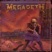 Megadeth Peace sells ... but CD-multicolor Onesize Unisex