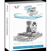 SOFTWARE V3+TPV+SAT+RMA LICENCIA ELECTRO 10 USUARIOS - Inside-Pc