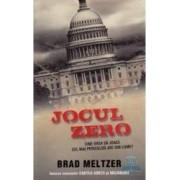Jocul Zero - Brad Meltzer
