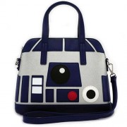 Loungefly Star Wars R2-D2 Bolso De Mano