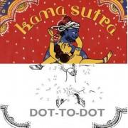 Kama Sutra Dot-to-Dot, Paperback