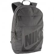 Nike Grijze rugtas Nike maat