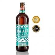 Birra Morena IPA ALE CL 75 - 6,8 % alc. vol. - Craft Beer - - 12 luppolature