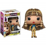 Funko Pop Cleo De Nile Monster High Vinyl Figure