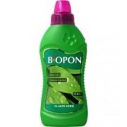 Biopon - plante verzi 0,5 l