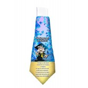 Nyakkendő, Ballagásod emlékére, Te vagy az