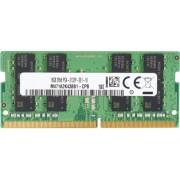 HP 8GB (1x8GB) DDR4-2400 ECC Reg RAM