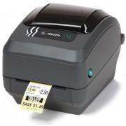 Stampante GK420t con Spellicolatore GK42-102521-000 Trasferimento termico Zebra®