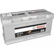Baterie auto Bosch S5 12 V 110 Ah